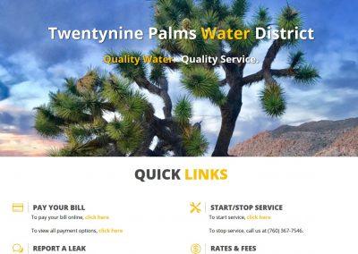 Water Company