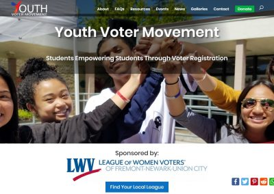 Youth Voter Movement