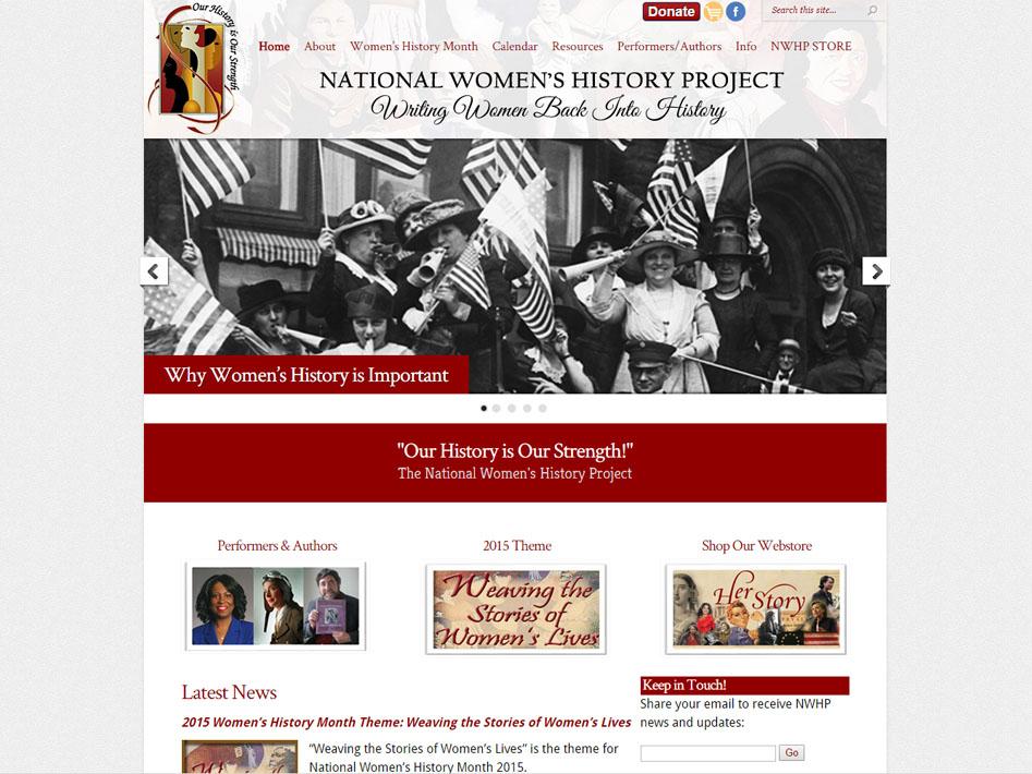 Women's NonProfit